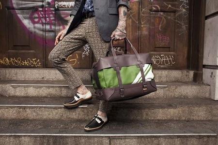 Quiero unos zapatos y quiero que sean de Senhor Prudêncio y su colección Primavera-Verano 2013