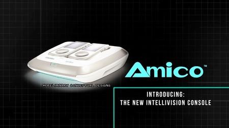 Intellivision Amico se presenta de manera oficial. Aquí tienes su tráiler