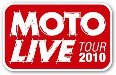 Reserva tu Aprilia en el Moto Live Tour 2010