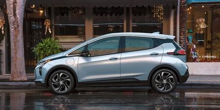 Piden aparcar a más de 15 metros de otros coches por riesgo de incendio: la crisis de las baterías de LG Chem pone en jaque a General Motors