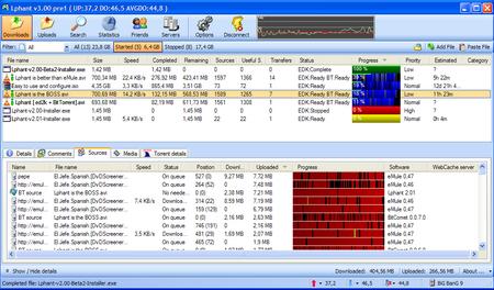 Lphant 3.00 Beta3