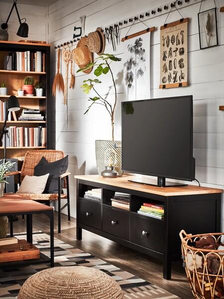 Siete productos de Ikea de ratán para traer el verano a tu hogar de golpe
