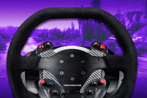 Nuestros 8 volantes favoritos para juegos de carreras: gana un extra de realismo en tus videojuegos