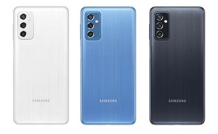Samsung Galaxy M52 5g 03