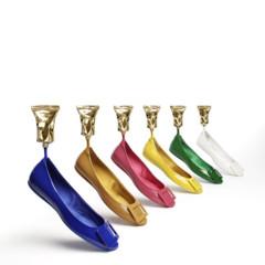 Foto 1 de 14 de la galería roger-vivier-primavera-verano-2012-en-mil-colores en Trendencias