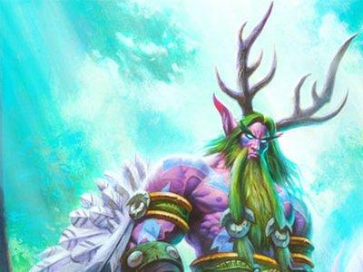 Blizzard por fin nerfea al Druida y de paso, Guerrero y Múrlocs