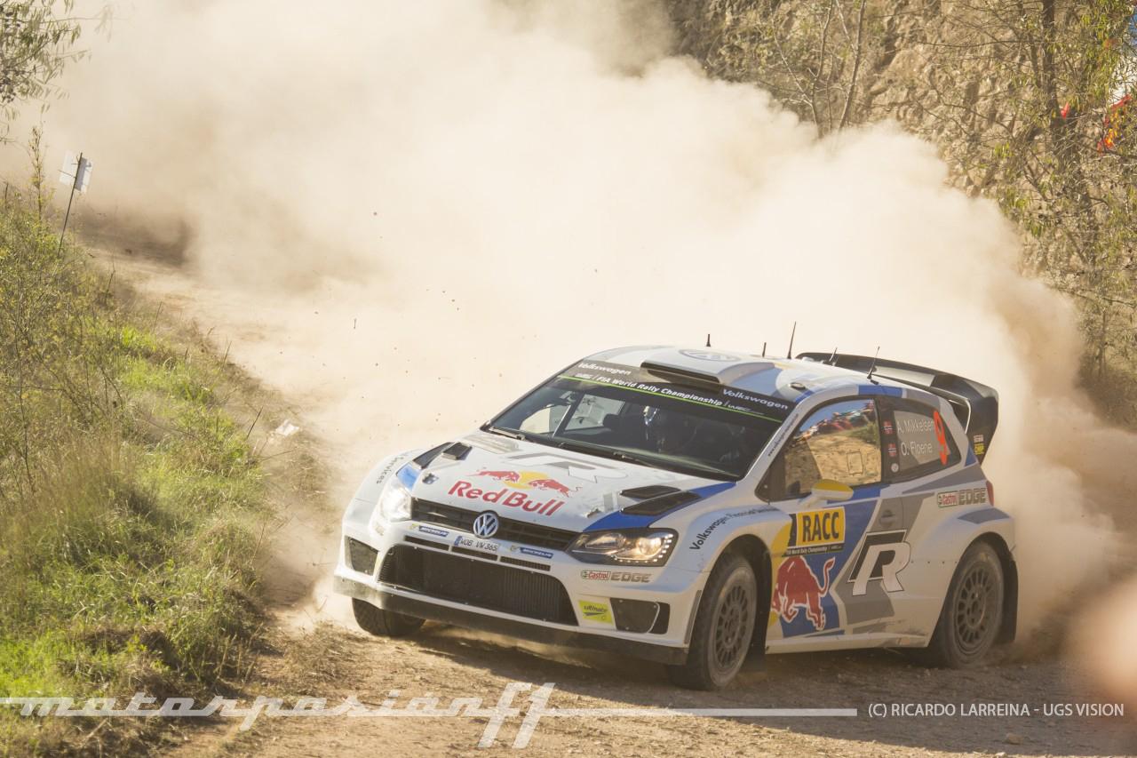 Foto de WRC - Rally de Catalunya 2014 (260/370)