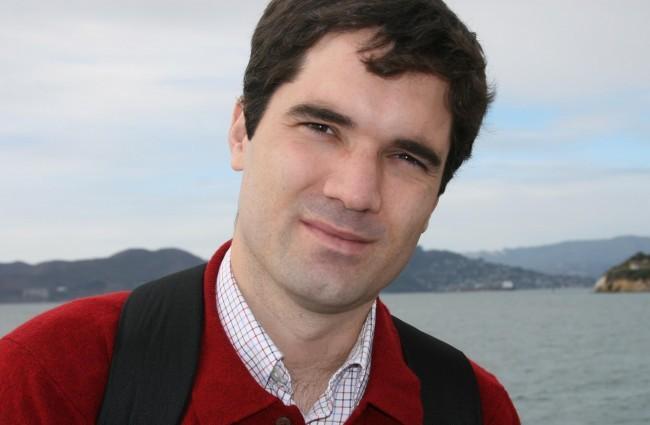 Entrevista con Iñaki Arrola, de coches.com y Vitamina K