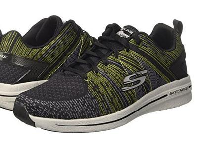 Las zapatillas Skechers Burst 2.0-In the Mix Ii cuestan sólo 34,95 euros en Amazon con envío gratis