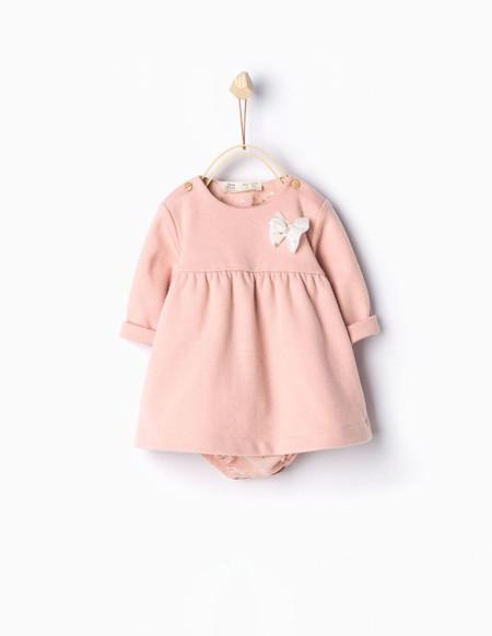 65e4bb2e5 Moda infantil invierno 2016: los vestidos más