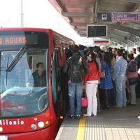 Es oficial: Transmilenio tendrá WiFi gratuito en sus estaciones