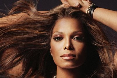 ¿Janet Jackson embarazada?