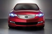 Salón de Frankfurt: Honda presenta el Accord Tourer Concept