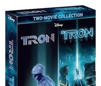 Estrenos DVD y Blu-ray | 10 de mayo | Buscando a los coleccionistas