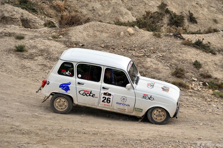 Spain Classic Raid Motorpasion 26