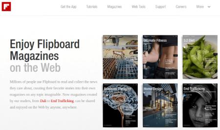 Flipboard incluirá vídeo patrocinado en septiembre