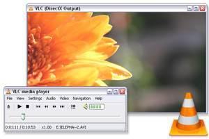 Actualización de seguridad para VLC, 0.8.6i