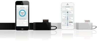 Beddit, un gadget con el que controlar cómo dormimos