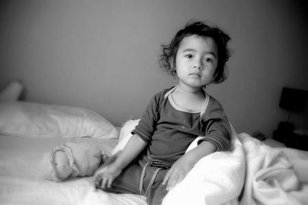 parasomnias-infantiles-sonambulismo-niños