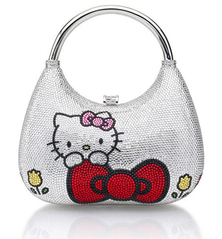 Hello Kitty de lujo