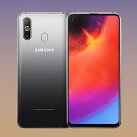 Samsung Galaxy A9 Pro (2019): triple cámara y pantalla 'Infinity-O', un anticipo de lo que Samsung prepara para este año