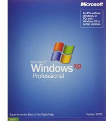 Usar Windows XP SP1 con Boot Camp