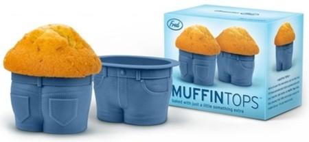 Moldes para Muffins
