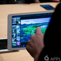 Foto 7 de 18 de la galería nuevo-ipad-air en Applesfera