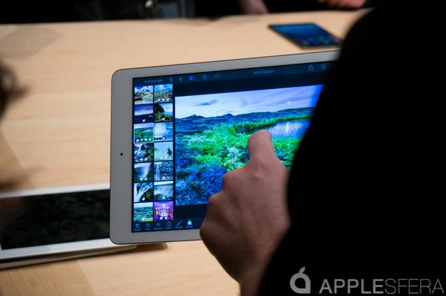 Foto de Nuevo iPad Air (7/18)
