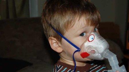 Cuando salta la alarma en los niños asmáticos (IV)