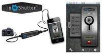 ioShutter, un temporizador remoto para tu cámara desde iOS