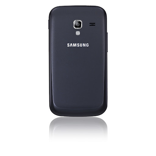 Foto de Samsung Galaxy Ace 2 (1/3)