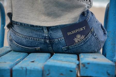 Pasaporte Urgente Espana