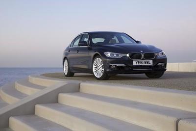 BMW sortea la crisis global y aumenta ventas