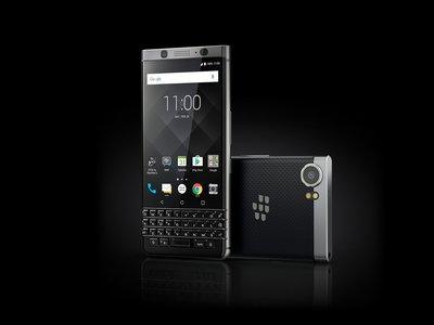 BlackBerry KEYone llega a México, este es el precio del único smartphone con teclado físico de 2017