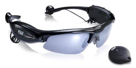 Naical NU Hawkeye, gafas para proteger tus ojos y grabar aventuras veraniegas