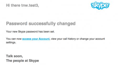 Skype presenta gran agujero de seguridad, pero ya fue solucionado