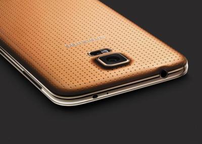 Samsung parece tener claro que necesita arriesgarse y reinventar su Galaxy S6