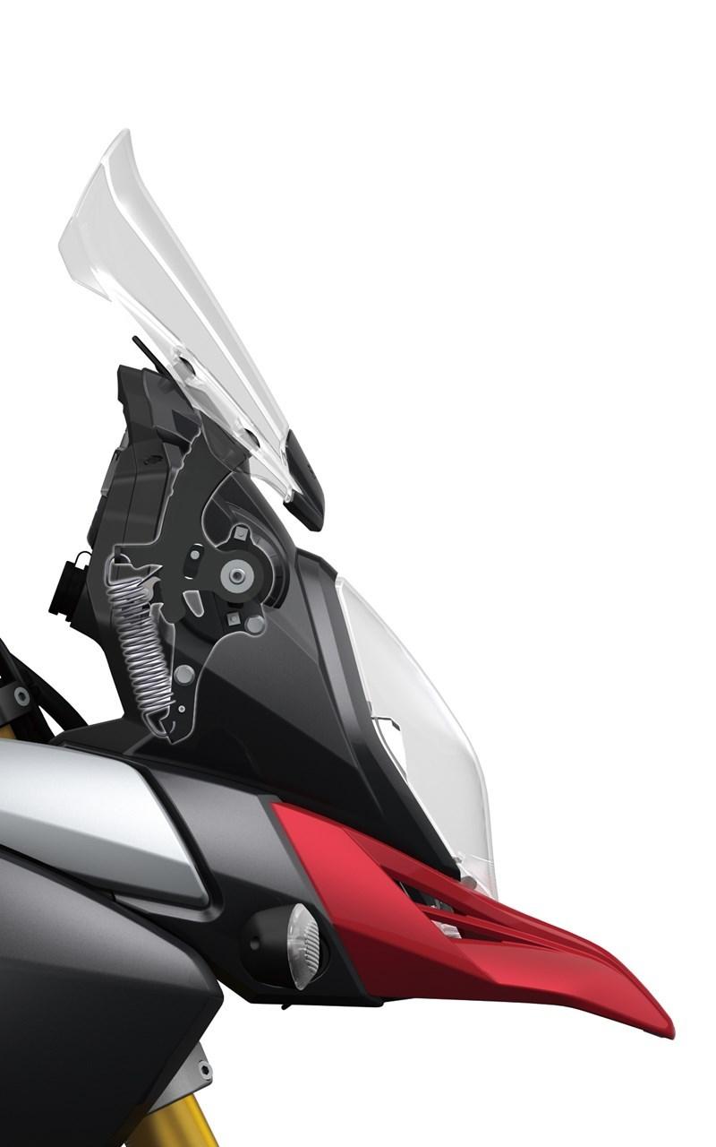 Suzuki V Strom Pictures