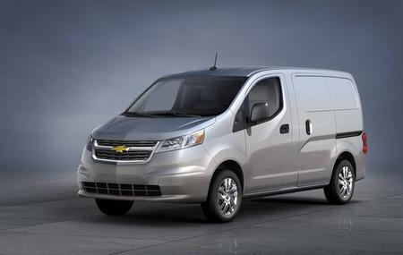 """Las furgonetas en EEUU también se apuntan al """"downsizing"""""""