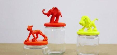Hazlo tú mismo: Un sencillo DIY para hacer con los peques este verano