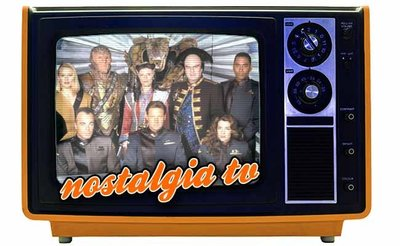 'Babylon 5', Nostalgia TV