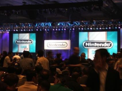 Nintendo y su conferencia pre-E3