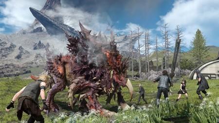 La Royal Edition de Final Fantasy XV ya es oficial. Y también cuándo debutará FF XV en PC