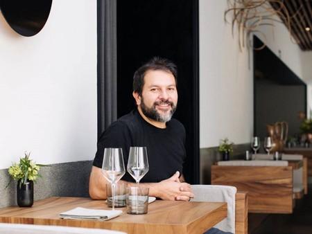 El chef Enrique Olvera lanza campaña de apoyo a migrantes mexicanos en EU afectados por el coronavirus