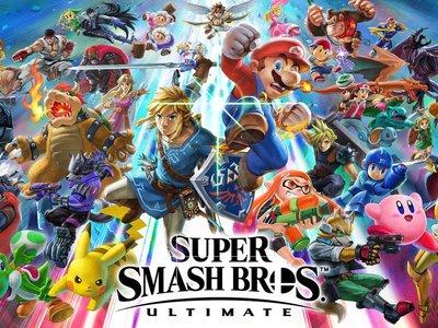 Super Smash Bros. Ultimate: cómo desbloquear a todos los luchadores
