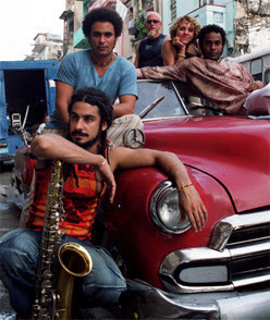 Habana Blues clausurará Un certain Regard