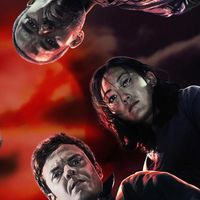 Espectacular tráiler de 'The Boys', la nueva serie de los creadores de 'Preacher' basada en el violento cómic de superhéroes