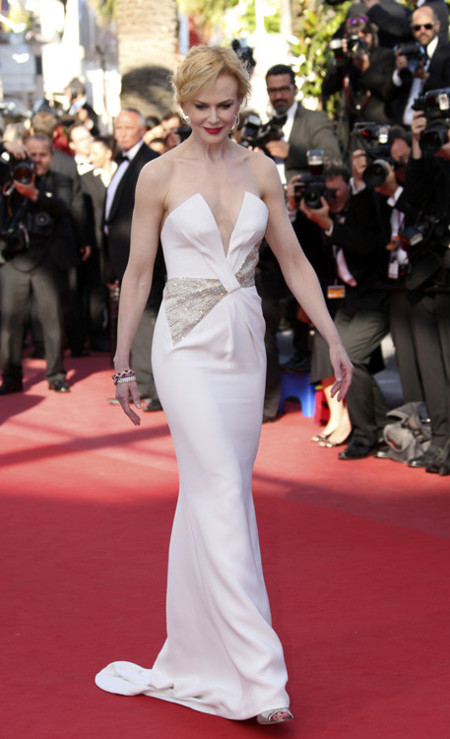 Kidman cannes 2013 mejor vestidas
