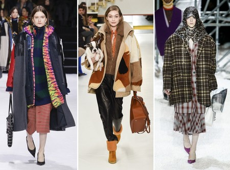 Trend Aw 2018 Layering